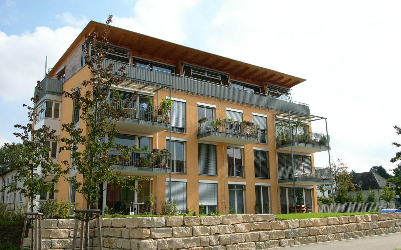 Architekturbüro Sindelfingen architekt gahn für tübingen und reutlingen