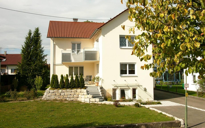 Haus Kaufen Gomaringen Archive Architekt Gahn