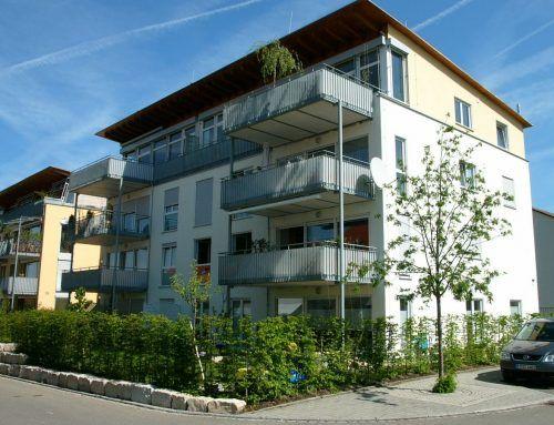 Bauherrengemeinschaft Reutlingen