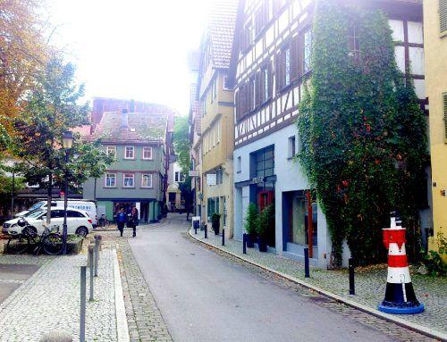 Architekten für Altbausanierung in Tübingen