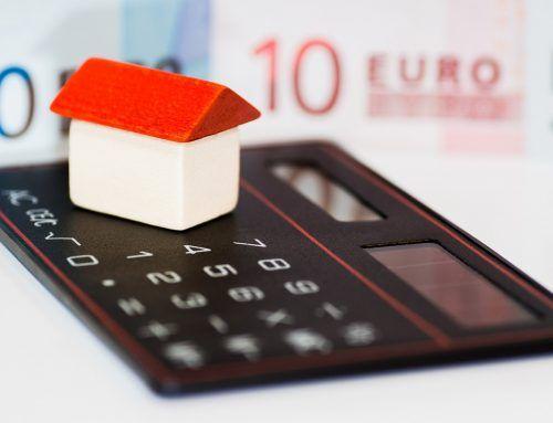 Mit Forward Darlehen günstige Zinssätze sichern