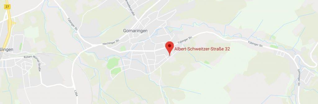 Albert-Schweitzer-Str. 32 72810 Gormaringen